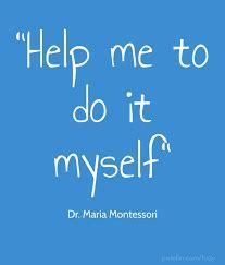 Maria Montessori Essay Example